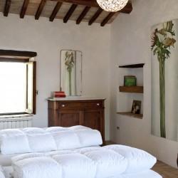 Upstairs Bedroom, Casale Regina