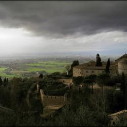 Bezienswaardigheden - Assisi