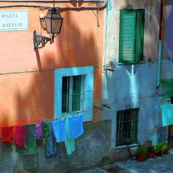 Bezienswaardigheden - Castel Gandolfo