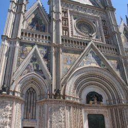 Casale Regina Orvieto Duomo