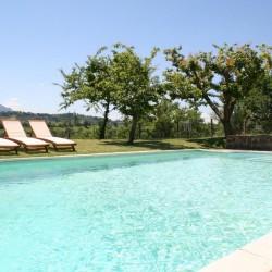Casale Regina pool 1