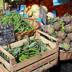 Omgeving - Market