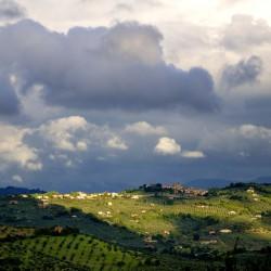 Omgeving - Monte Sabina