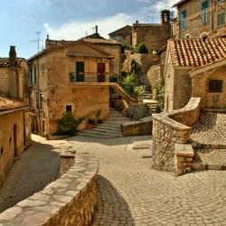 Omgeving - Roccantica