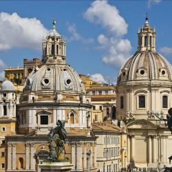 Rome - Cityview