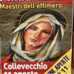 De Omgeving - Collevecchio