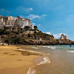 De Omgeving - Lazio Beach
