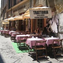 Roma - Trattoria 3